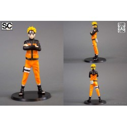Naruto Uzumaki SC by Chibi Tsume