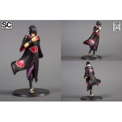 Sasuke Uchiwa SC by Chibi Tsume