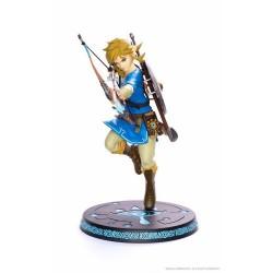 Link - Zelda Breath of the Wild