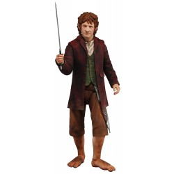 THE HOBBIT FIGURINE BILBO