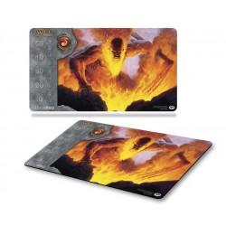 TAPIS DE JEU - Magic the Gathering Inferno Titan x2