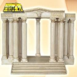 Temple du taureau