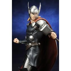 Marvel Comics statuette PVC ARTFX+ 1/10 Thor (Avengers Now) 21 cm