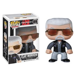 Pop! Sons of Anarchy Clay Morrow
