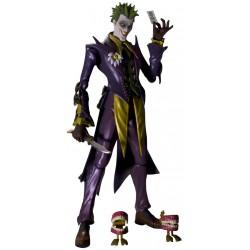 Joker - Batman Injustice - Figuarts