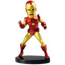 Bobble Head Iron Man