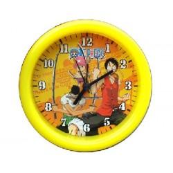 Horloge Luffy - One Piece