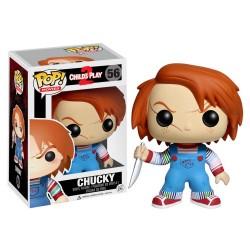Figurine FUNKO POP Chucky La Poupée de sang : Chucky