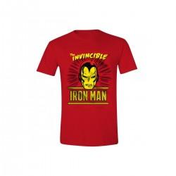 Iron Man The Invicible