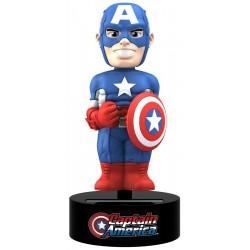 Marvel - Body Knocker Captain America