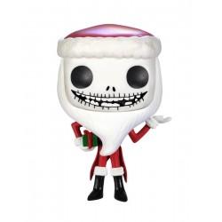 Pop Jack Skellington Santa