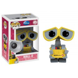 Pop Wall-E