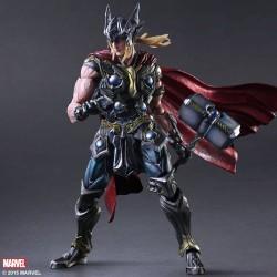 Thor Play Arts