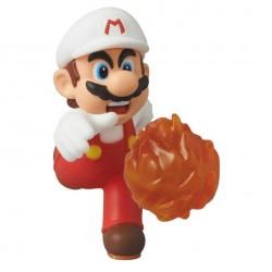 Udf Mario Feu (New Mario Bros U)