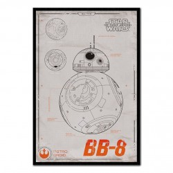 Poster Star Wars 7