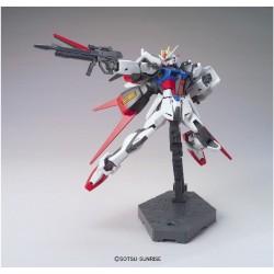 Maquette HG 1/144 GAT-X105+AQM/E-X01 Aile Strike Gundam