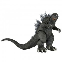Figurine Head To Tail Godzilla 2001