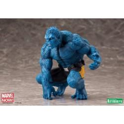 Figurine KOTOBUKIYA ARTFX+ Marvel W-Men Beast