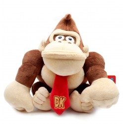 Peluche Super Mario Bross Donkey Kong