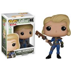 Figurine FUNKO POP Fallout Lone Wanderer