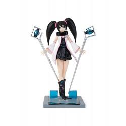 Sega Saturne Girl