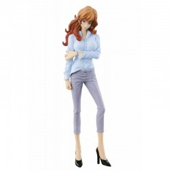 Figurine de Lupin : Fujiko Mine II