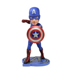 Avengers age of Ultron : Captain America Bobblehead