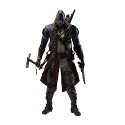 Figurine Assassin's Creed : Revolutionnary Connor - Series 5 - McFarlane Toys