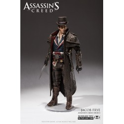 Figurine Assassin's creed : Jacob Frye