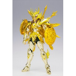 Myth Cloth EX - Dohko de la Balance Soul of Gold