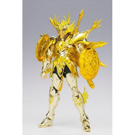 Myth Cloth EX - Dohko de la Balance Soul of Gold