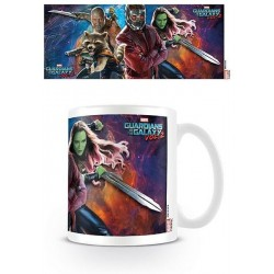 Mug Guadian of the Galaxy2 : Action mug