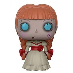 Pop Annabelle