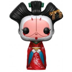 Pop Ghost In The Shell Geisha