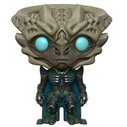 Pop Mass Effect Andromeda The Archon