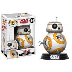 Pop Star Wars E8 Bb-8