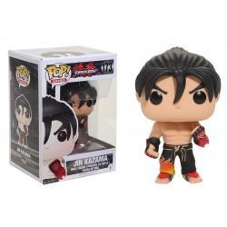 Pop Tekken Jin Kazama