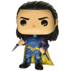 Pop Thor Ragnarok Loki