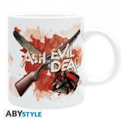 Mug Ash Vs Evil Dead Shoot F. 32