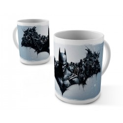 Mug Batman Arkham Origins L