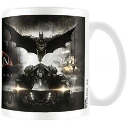 Mug Batman Arkham Teaser