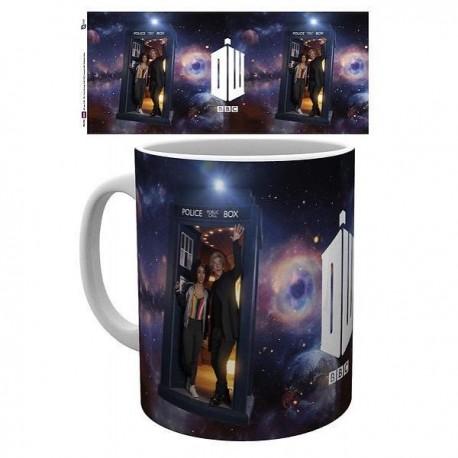 Mug Doctor Who S10 Ep1