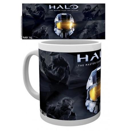 Mug Halo Masterchief