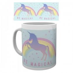 Mug Licorne Be Magical