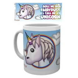 Mug Licorne Roll Me In Fairy tales