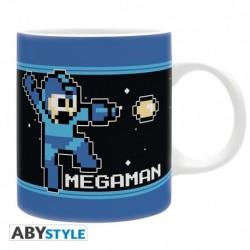 Mug Megaman Boss 320Ml