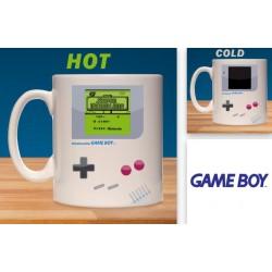 Mug Nintendo Game Boy Heat
