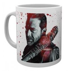 Mug Walk.Dead Negan Sang