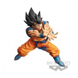 Goku Super Kamehame Banpresto