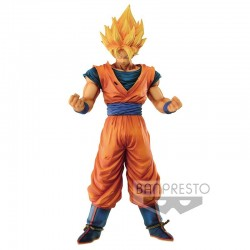 Son Goku Banpresto Resolution Of Soldier